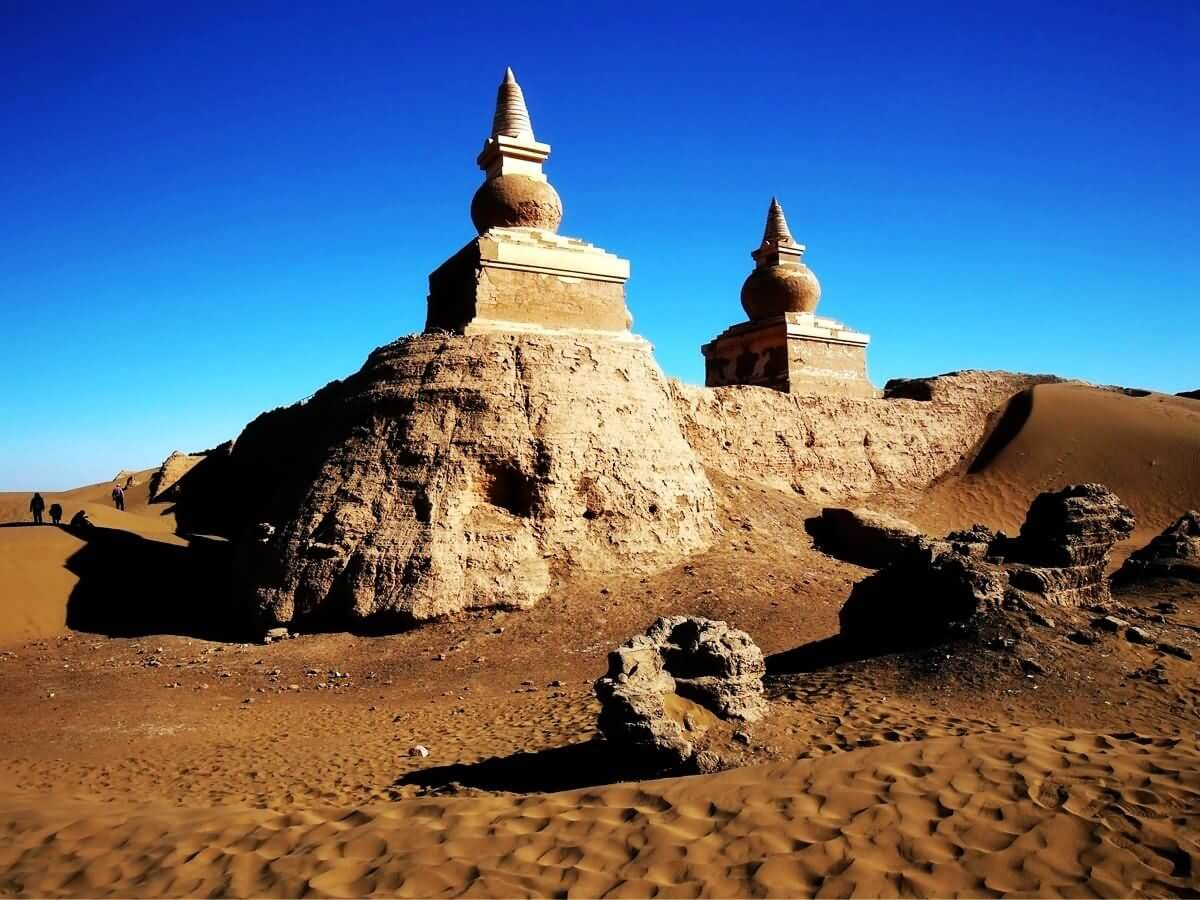 Gansu 2 - China Tours