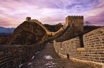 Great Wall-2 - China Tours