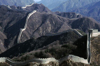 Great Wall-3 - China Tours