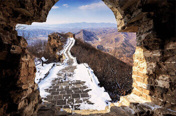 Great Wall-5 - China Tours