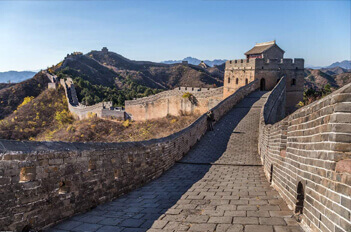 Great Wall -6 - China Tours
