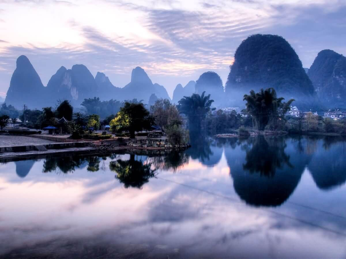 Guilin - China Tours