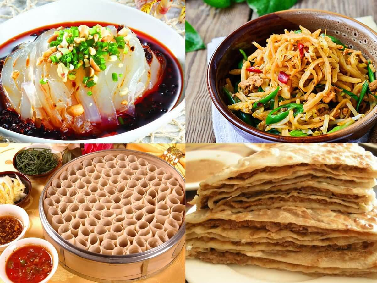 Hebei Food - China Tours