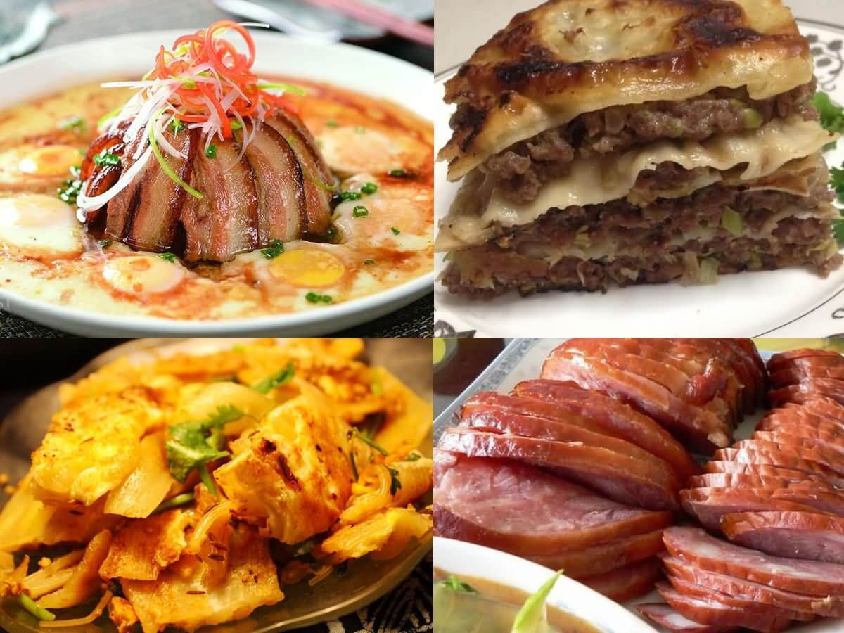 Heilongjiang Food - China Tours