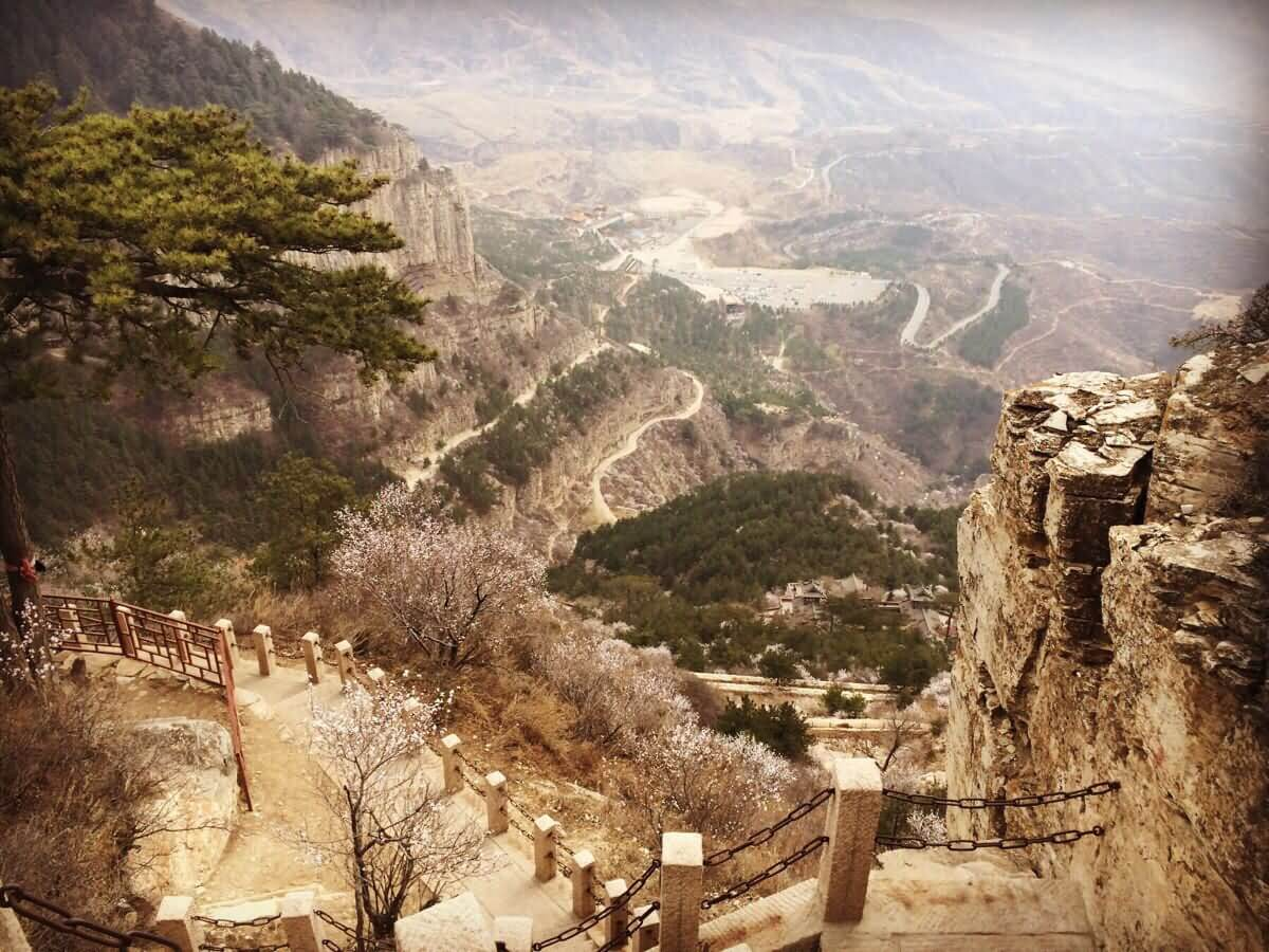 Hengshan 2 - China Tours