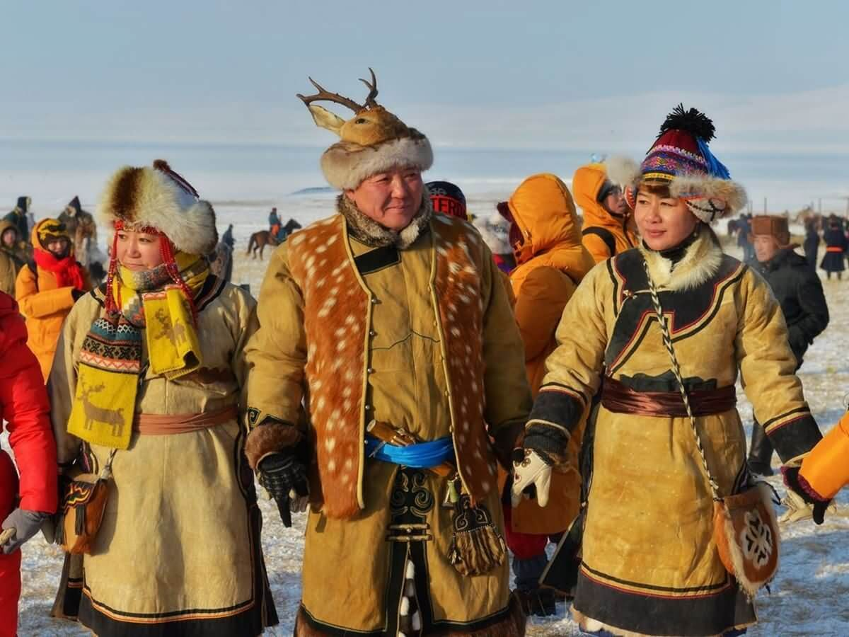 Inner Mongolia Custom - China Tours