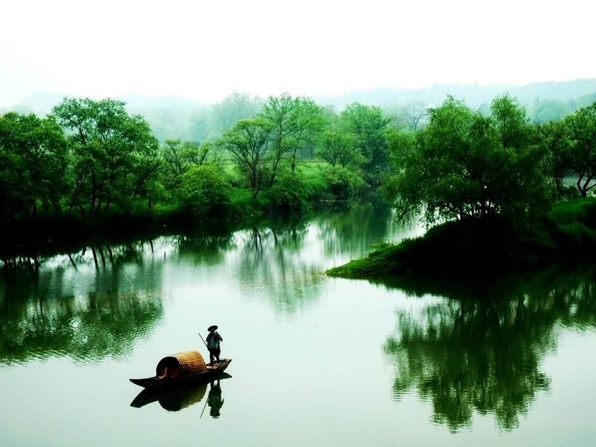 Jiangxi 4 - China Tours