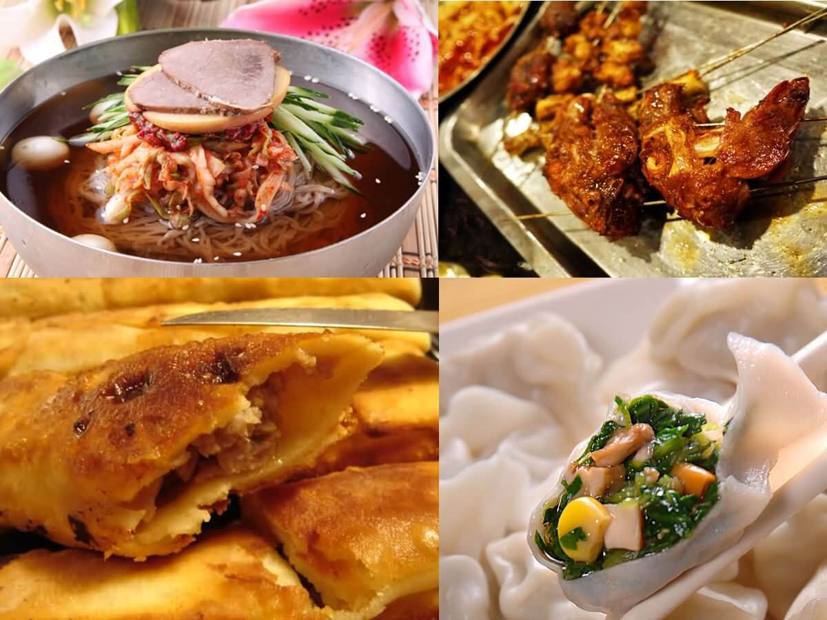 Liaoning Food - China Tours