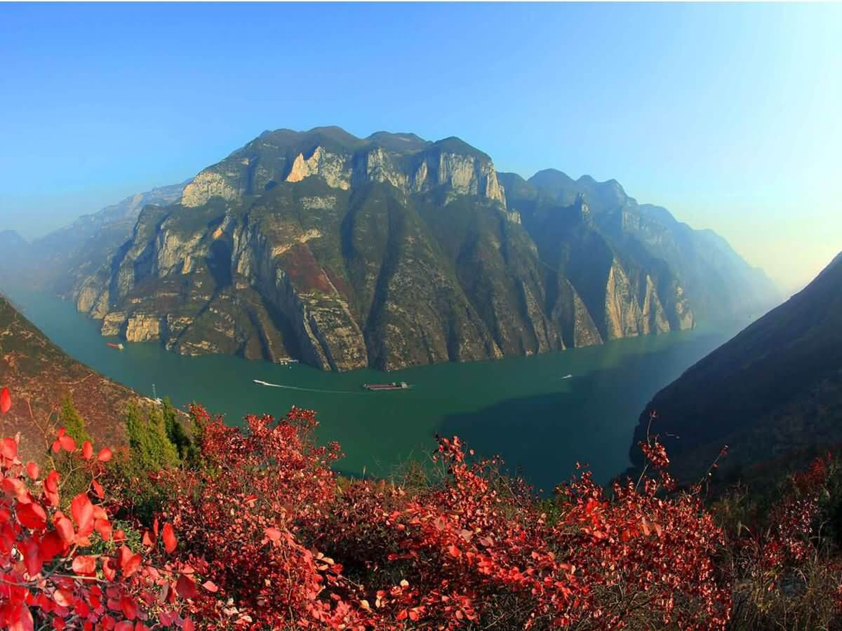 Little Three Gorges - China Tours