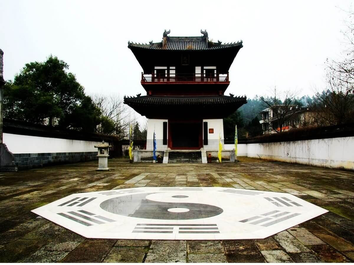 Longhushan Jiangxi - China Tours