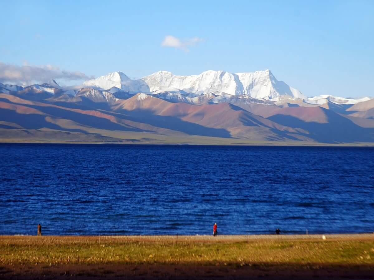 Namtso Lake 2 - China Tours