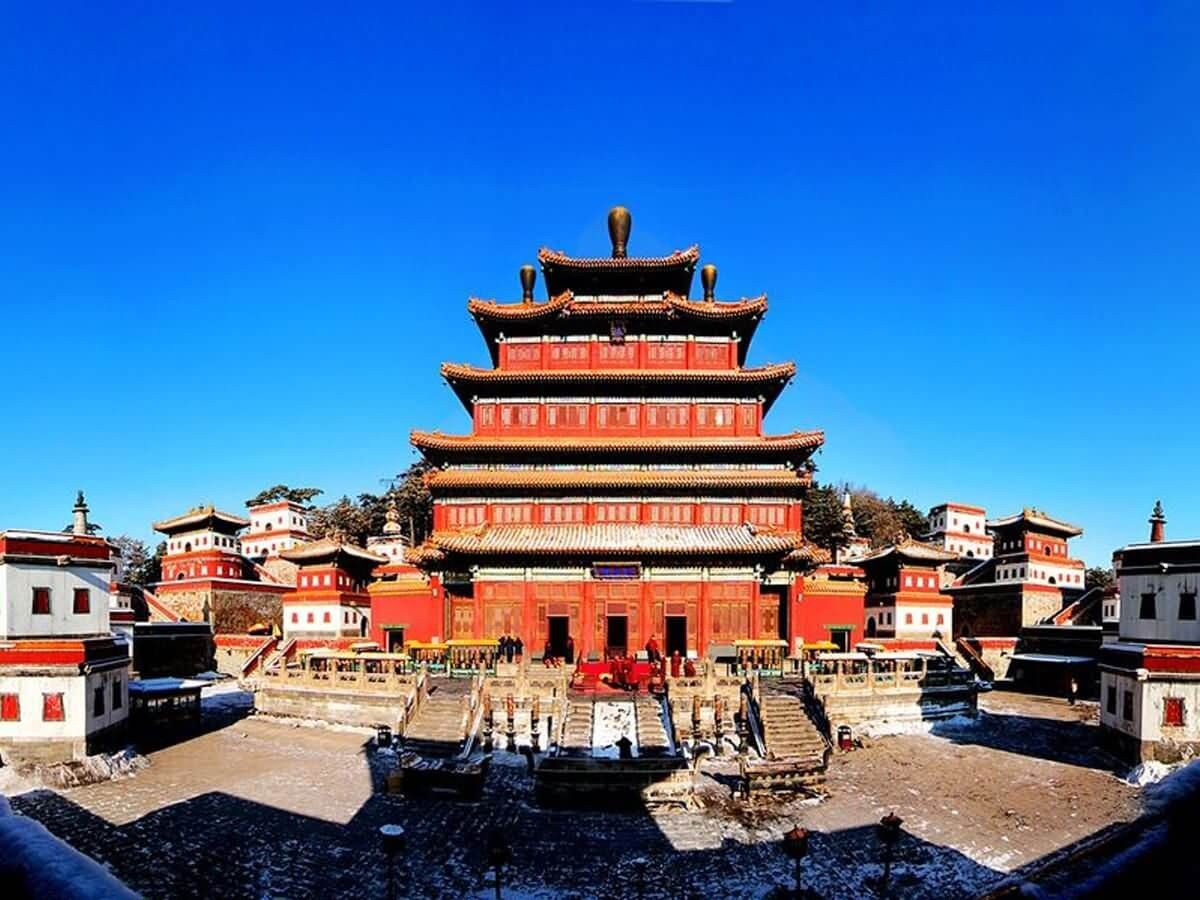Puning - China Tours