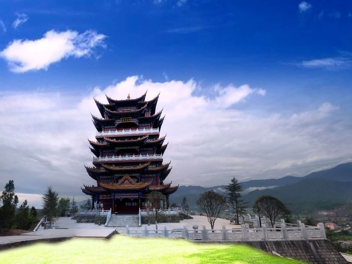 Shanxi - China Tours