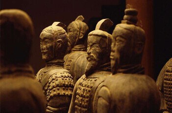 Terracotta Warriors-2 - China Tours