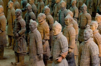 Terracotta Warriors-3 - China Tours