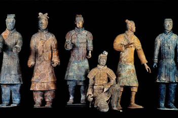 Terracotta Warriors-4 - China Tours