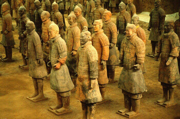 Terracotta Warriors-5 - China Tours