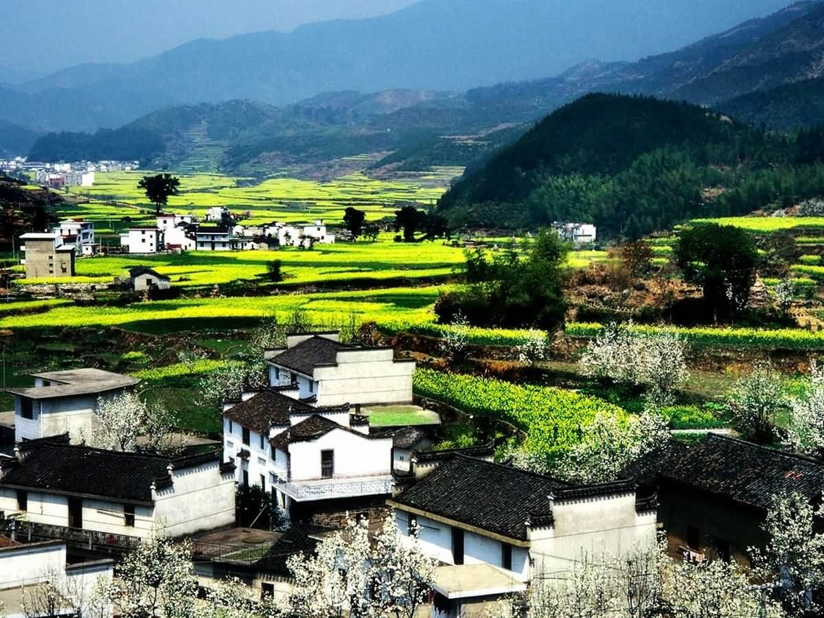 Wuyuan 2 - China Tours