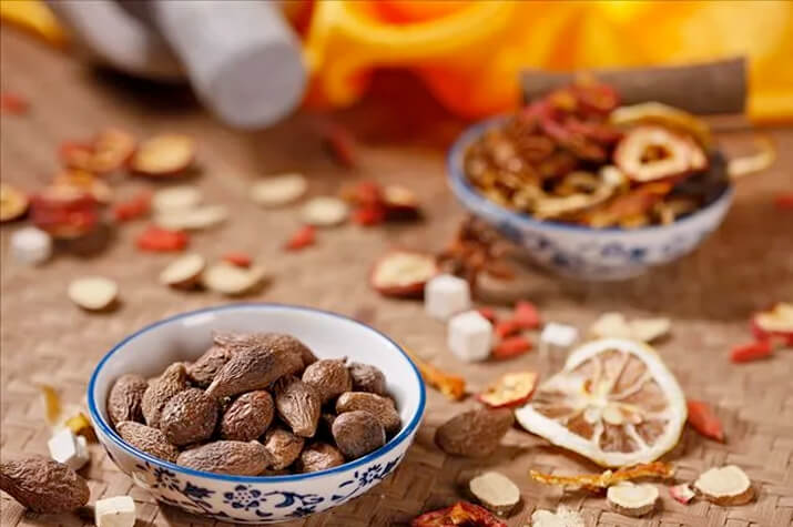 Chinese Medicines 6 - ChineseWishes